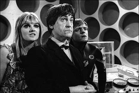 BBC Announces That Nine Classic Episodes Of Doctor Who Have Been Found In Nigeria