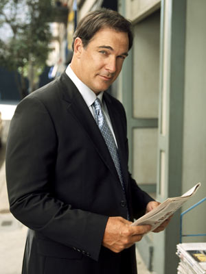 Patrick Warburton Picks Up A Role In Ted