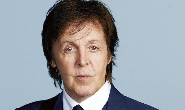 Paul McCartney Boards Pirates Of The Caribbean: Dead Men Tell No Tales