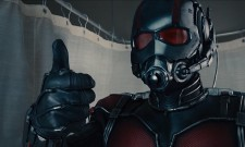 Check Out The Hilarious Blooper Reel For Marvel's Ant-Man