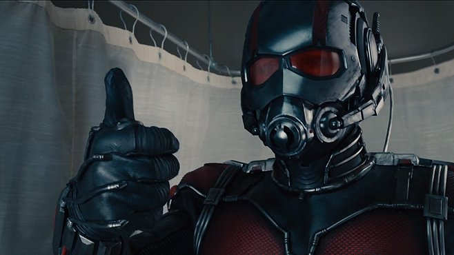 Kevin Feige Trumpets Ant-Man's Connection With The MCU; Peyton Reed Talks Wasp