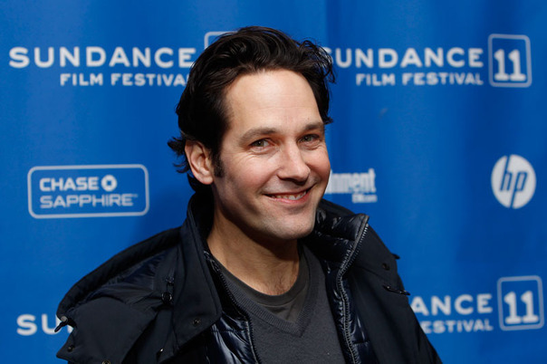 Paul Rudd Takes The Lead In The Catcher Was A Spy
