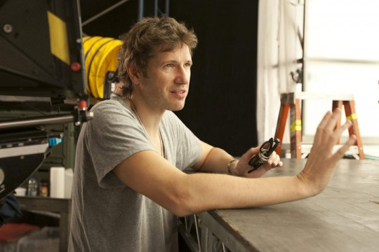 Exclusive Interview With Paul W.S. Anderson On Pompeii