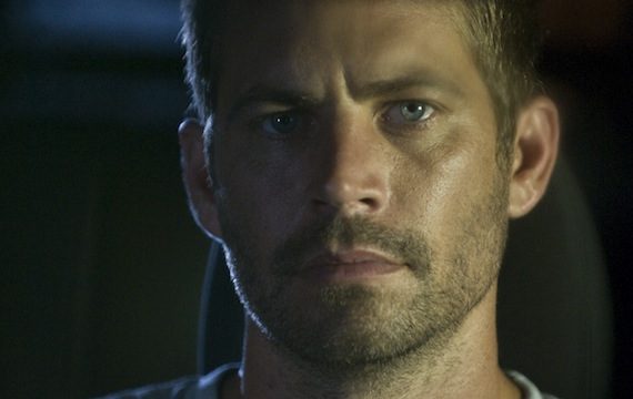Paul Walker Fast Five image Paul Walker Will Lead The Hitman Reboot, Titled Agent 47