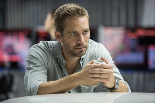 Fast & Furious 7 Is Delayed Due To Paul Walker's Death