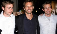 Paul Walker's Brothers Will Help Out On Fast & Furious 7