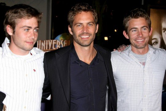 Paul Walker son frere Cody le remplacerait article landscape pm v8 540x360 Paul Walkers Brother Might Star In Fast & Furious 7