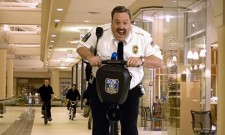 Kevin James Storms Sin City In First Trailer For Paul Blart: Mall Cop 2