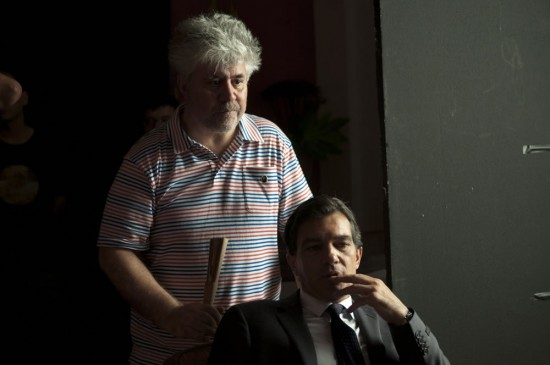 Pedro Almodovar To Break Into English, Michel Gondry Moves Back To French