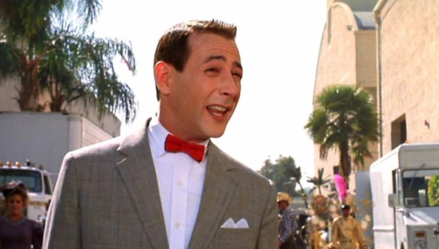 New Pee-wee Herman Film Moves Closer To Fruition