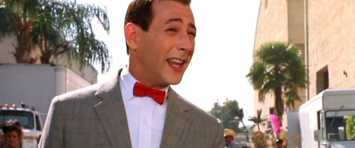 Is Judd Apatow's Pee-wee Herman Film Ready To Go?