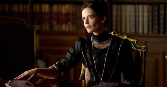 Horror Characters Abound In Penny Dreadful Trailer
