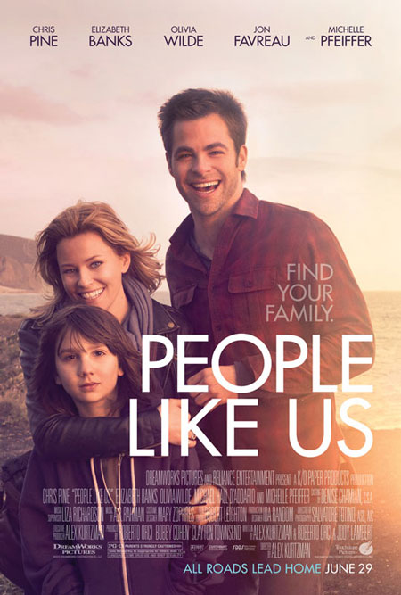 People Like Us Review