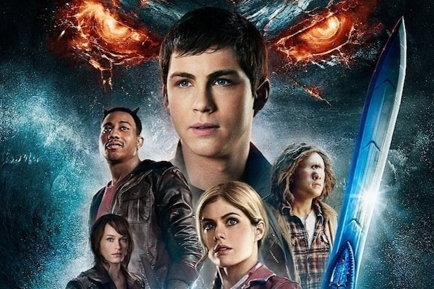Percy Jackson: Sea Of Monsters - First Impressions