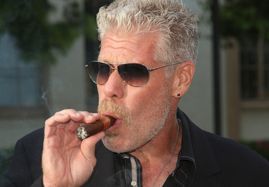 Ron Perlman Will Not Be In The Hobbit And Peter Jackson Answers The 'Racist Casting' Allegations