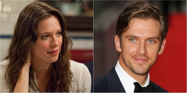 Romantic Drama Permission Adds Rebecca Hall And Dan Stevens As Besotted Couple