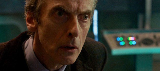 Check Out The First Full-Length Trailer For Peter Capaldi's Doctor Who