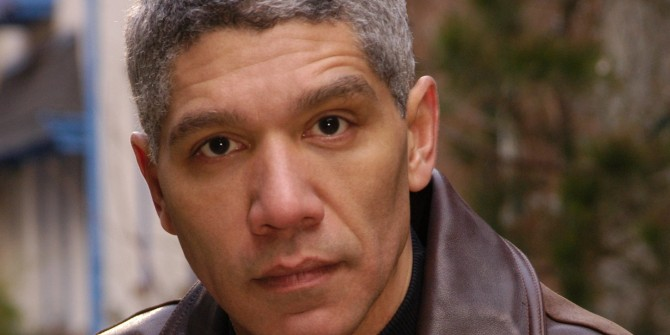 DC's Legends Of Tomorrow Adds Peter Francis James In Key Role