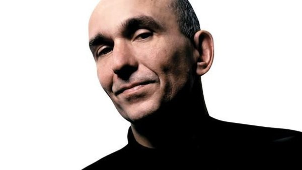 "Peter Molyneux Hopes Xbox 720 Will ""Double Down"" On ""Playing Games"""
