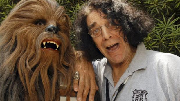 Peter Mayhew Returning As Chewbacca For Star Wars: Episode VII