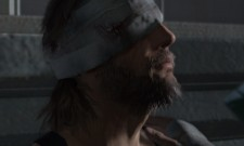 Is The Phantom Pain An Elaborate Ruse To Announce Metal Gear Solid V?
