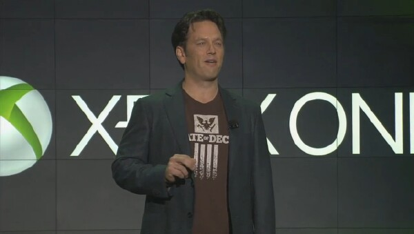 """New Xbox Boss Phil Spencer Says E3 2014 Will Have """"The Best Lineup In A Long Time"""""""