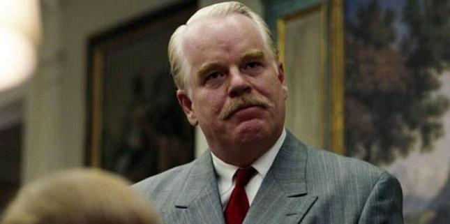 Philip Seymour Hoffman – The Master Remembering Philip Seymour Hoffman: His 8 Best Performances