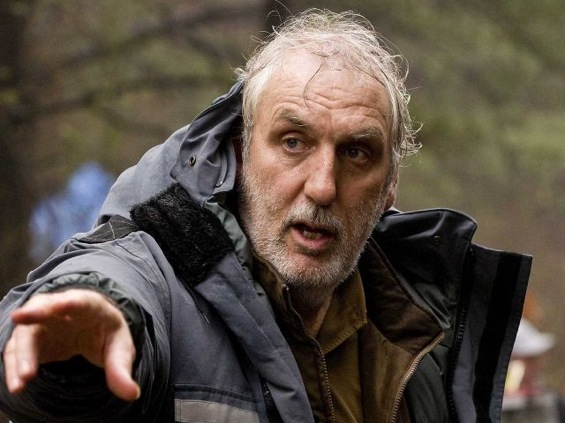 Phillip Noyce In Talks To Direct The Giver