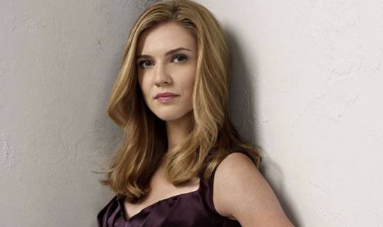 The Vampire Diaries' Sara Canning Takes Lead On Primeval Spinoff