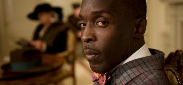 Michael Kenneth Williams Joins RoboCop