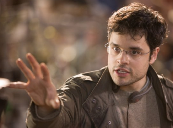 Thor Freudenthal To Direct Percy Jackson Sequel