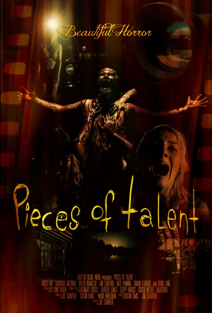 Pieces Of Talent Review