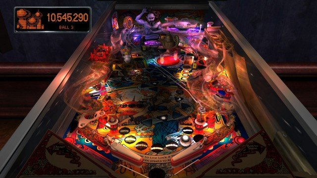 Developers Of The Pinball Arcade Announce Plans To Create Original Tables