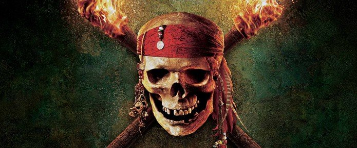 Clips From Pirates Of The Caribbean: On Stranger Tides