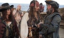 Writer Terry Rossio Signs On For Pirates Of The Caribbean 5; Johnny Depp Expresses Interest