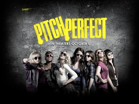Pitch Perfect img 05 Fall Movie Preview Spectacular! Part 2   The Films Of October