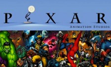 John Lasseter: Pixar and Marvel Collaboration Possible