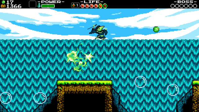 Shovel Knight: Plague Of Shadows Review