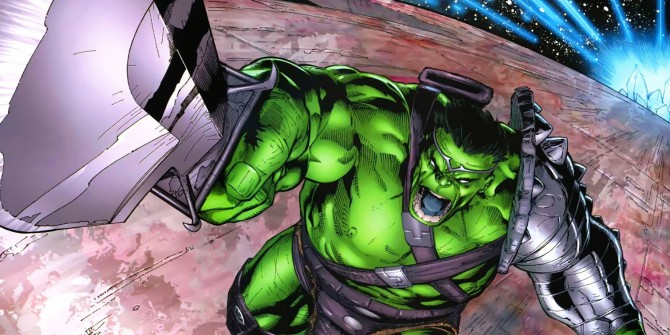Mark Ruffalo Teases Hulk's Role In Thor: Ragnarok; Shooting Commences On July 4th