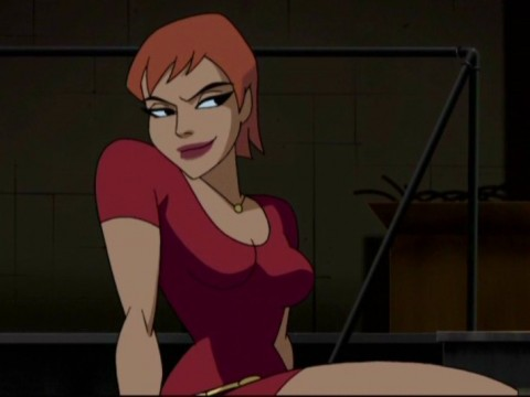Plastique Will Appear On The Flash TV Series