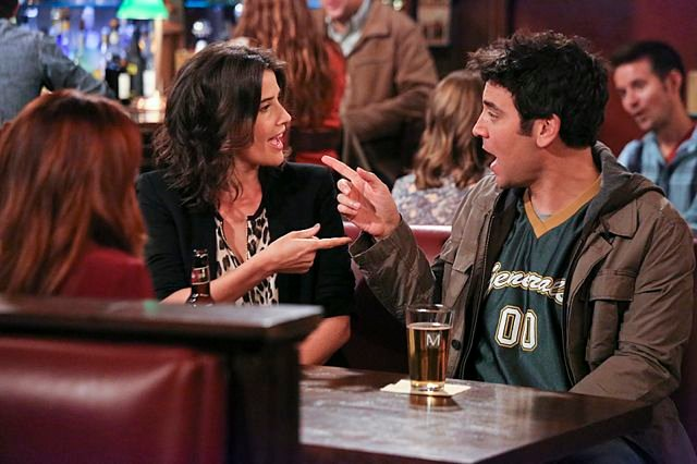 "How I Met Your Mother Review: ""Platonish"" (Season 9, Episode 9)"