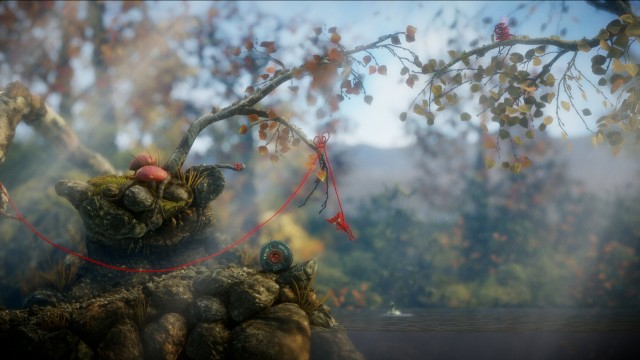 EA Access Members Can Check Out Unravel's First Two Levels Right Now