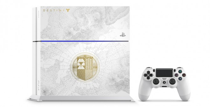 PlayStation-4-Destiny