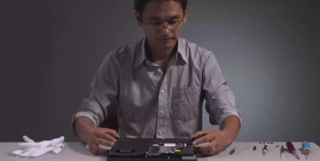 PlayStation 4-unboxing
