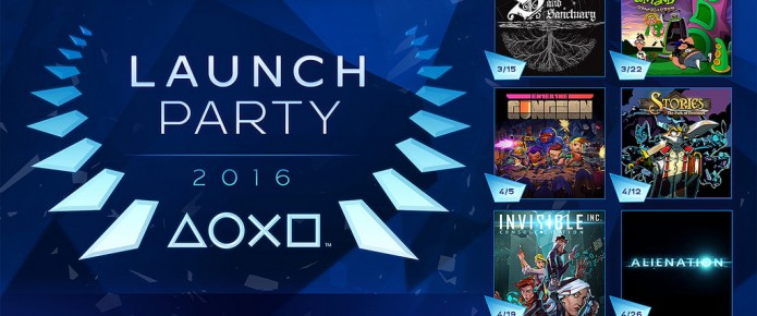 Sony's Launch Party Offers Six Weeks Of New PlayStation 4 Games