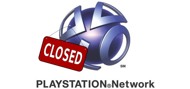 PSA: Sony To Take PlayStation Network Down For Extensive Maintenance Next Week
