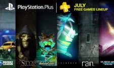 Rocket League, Geometry Wars 3 Headline July's PlayStation Plus Selection