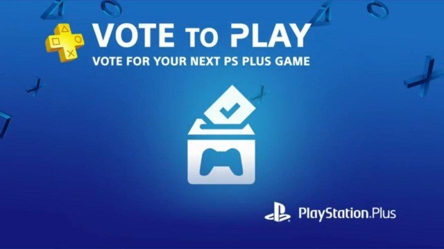 PlayStation Plus Vote To Play Feature Will Reportedly Allow Players To Have Their Say On Monthly Line-Up