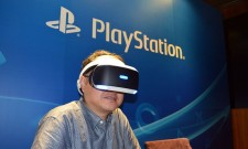 Launch Day Stock Of PlayStation VR Already Sold Out At Major UK Retailers