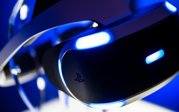 PlayStation VR To Launch With Free Demo Disc, Includes Eight Games